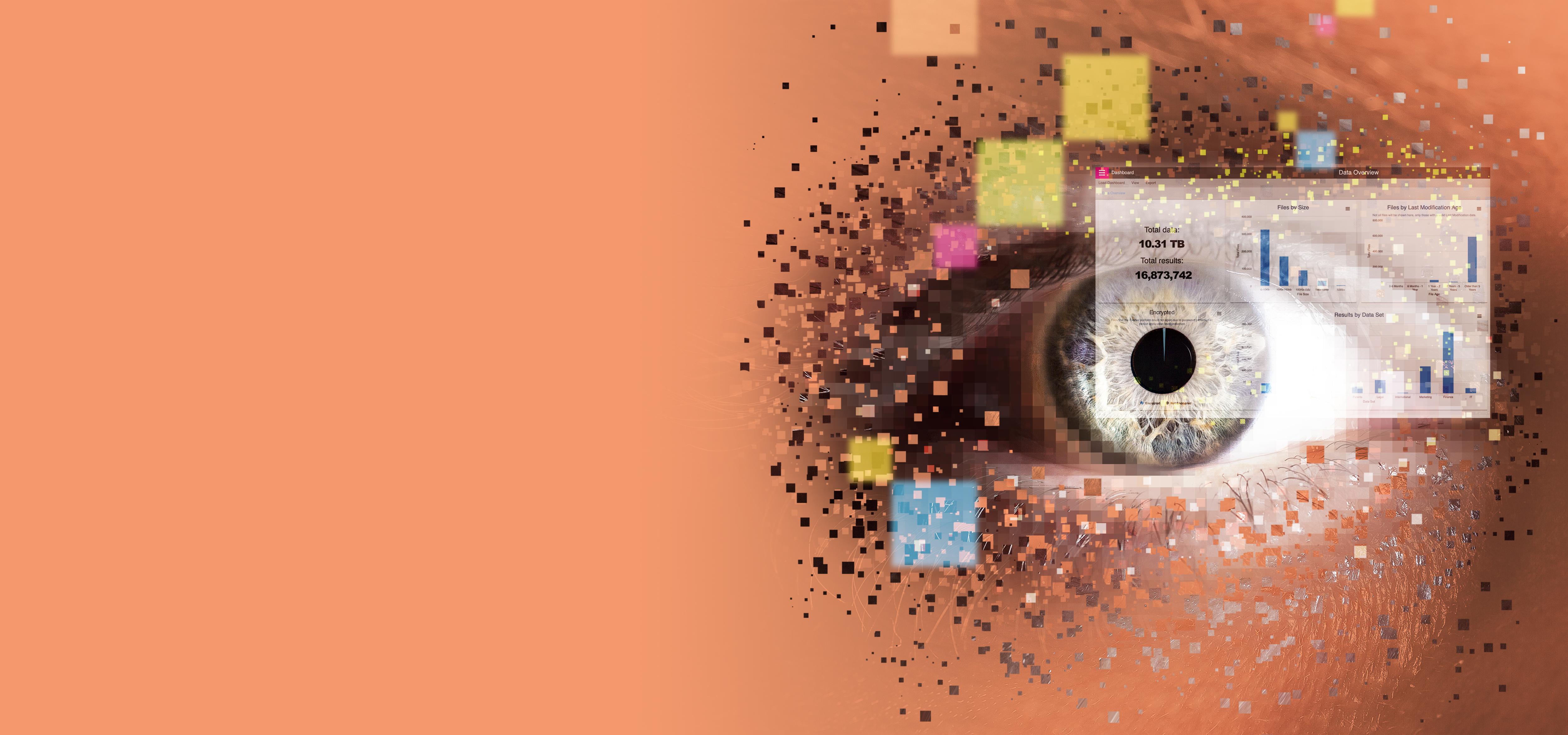 Eye - Data Governance